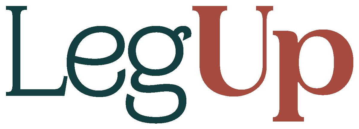 LegUp Logo